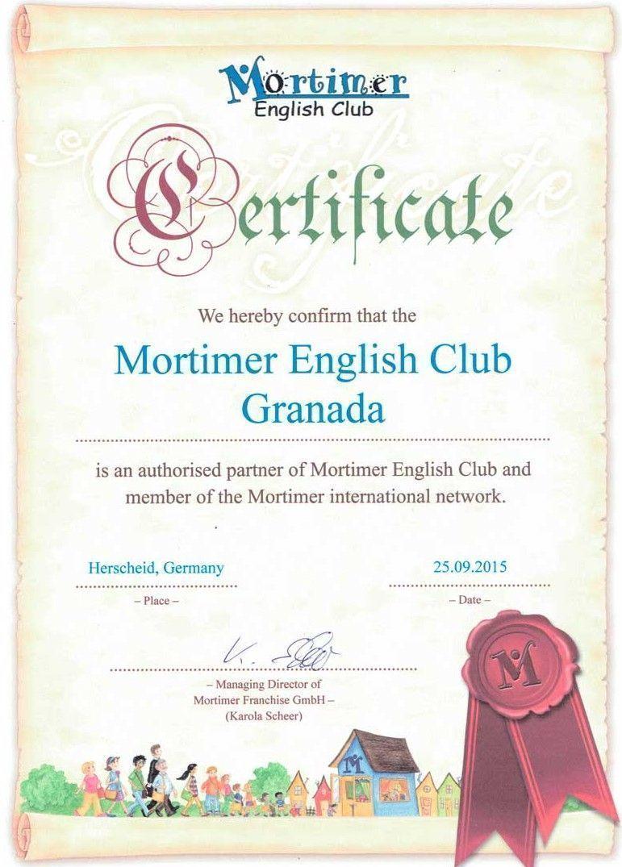 Certificado-Centro-Mortimer