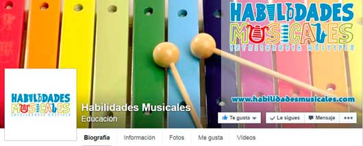 Facebook-Habilidades-Musicales