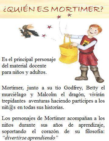 Quien es Mortimer