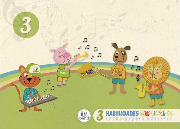 Habilidades Musicales 3