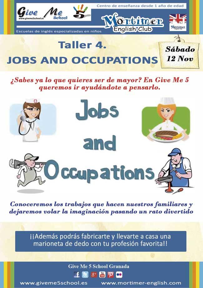 Taller 4. Jobs