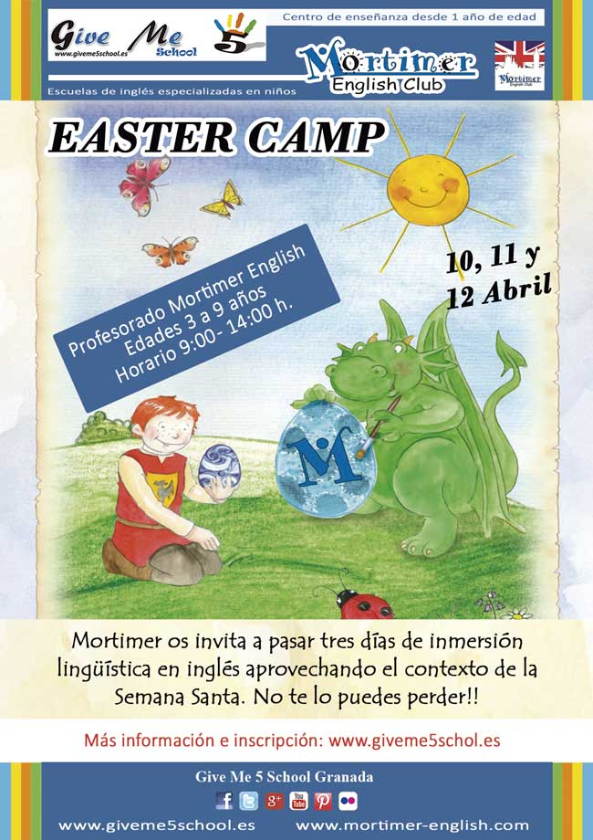 Easter Camp-2017
