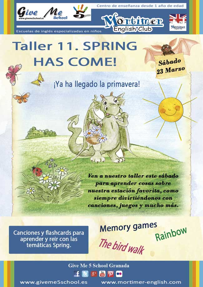 Taller-11.-Spring has come (23-Mar)