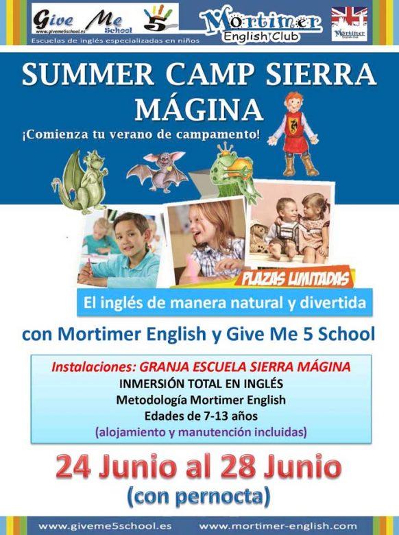 Sierra Mágina 1 (2019)